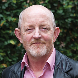 Geoff Prince