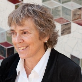 Helene Barcelo